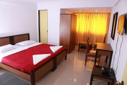 3.1-Double-room Non-Ac